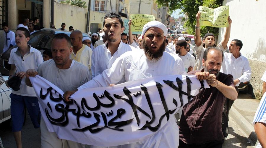 islamistes octobre