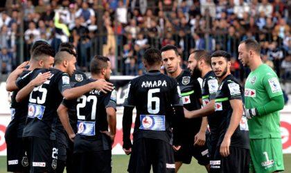 Football / Ligue 1 Mobilis (9e journée) : l'ES Sétif s'impose devant le MC Oran 1-0