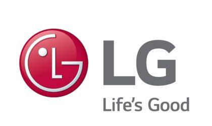 LG remporte le Prix de l'innovation CES 2019
