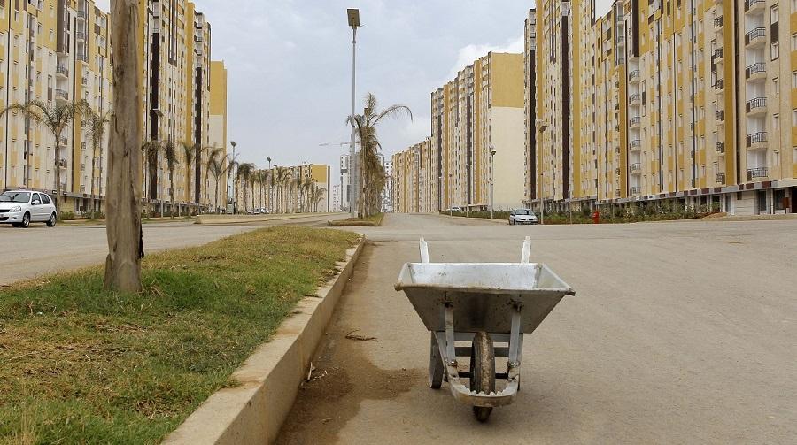 logement Bachir