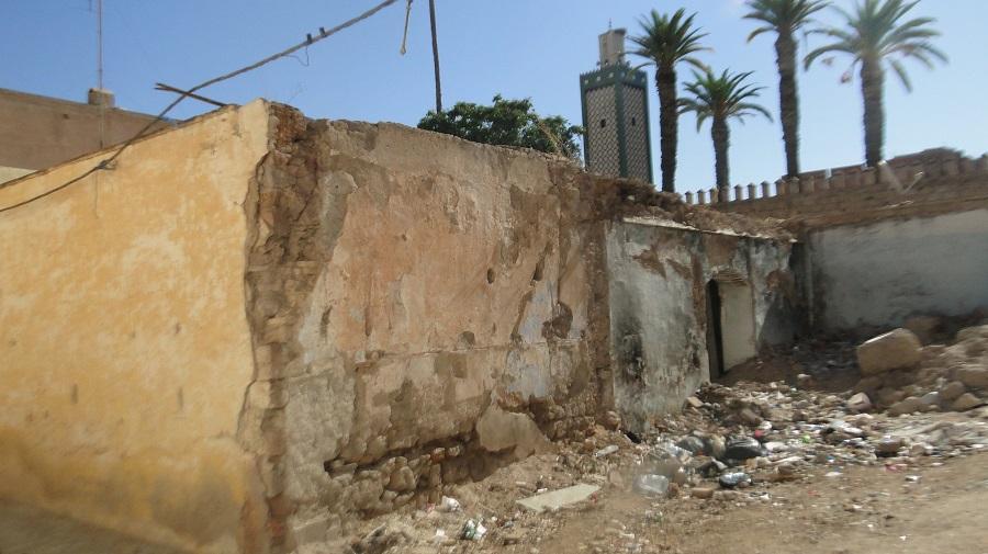 maison Bouteflika