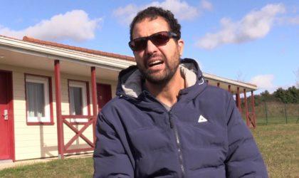 L'ex-terroriste Kamel Daoudi saisit la Cour européenne des droits de l'homme