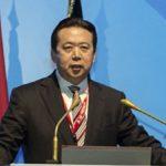 Interpol, meng_hongwei