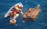 Des Marocains fuient la misère vers l'Espagne à la nage