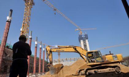 Le coût des accès à la Grande mosquée estimé à 6 milliards de dinars