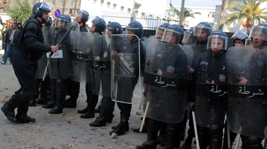 émeutes