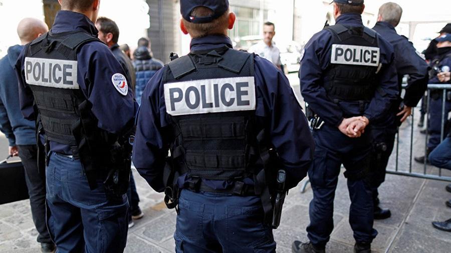 police islamiste
