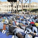 prière Europe