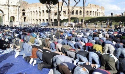 Opposition à de nouvelles mosquées en Europe : l'exception italienne