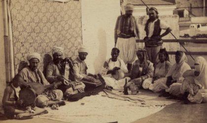 Nouveau pillage du patrimoine culturel algérien par les Marocains