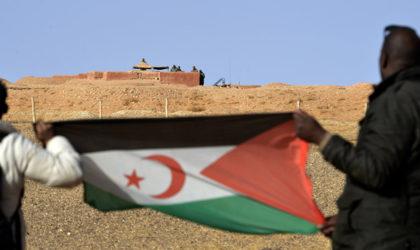 ONU : adoption d'une résolution pour l'autodétermination du peuple sahraoui
