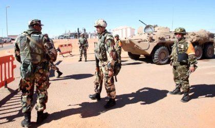 Quand l'extrême-droite française loue les mérites de l'armée algérienne