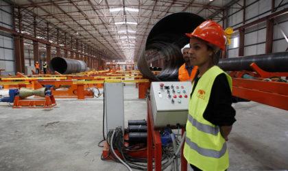 Industrie : cap sur le renforcement et l'accompagnement des groupes industriels