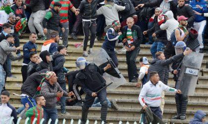 Violences dans les stades : Lahbiri diligente une enquête à Bordj Bou-Arréridj