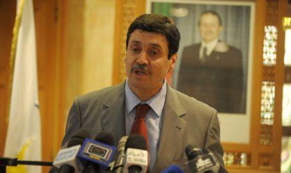 Tayeb Zitouni : «Le retour des pieds-noirs n'est pas à l'ordre du jour»