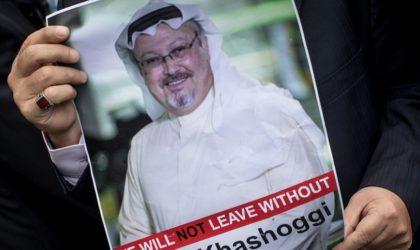 Ben Salmane accusé d'avoir validé le meurtre de Khashoggi