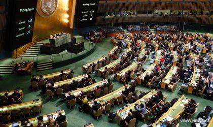 Corne de l'Afrique: l'ONU va lever ses sanctions contre l'Erythrée