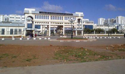 L'hospitalisation à domicile : un soutien pour le service de neurologie de l'EHU d'Oran