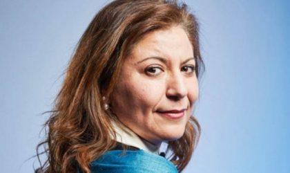 Hela Ouardi et ses «derniers jours du Prophète»