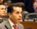 Larbi Djacta dame le pion au Maroc et décroche la présidence dela CFPIde l'ONU