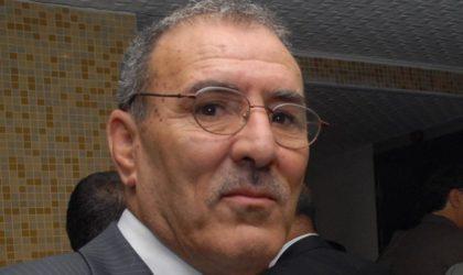 Quand Nordine Aït Hamouda ironise sur la députée raciste Naïma Salhi