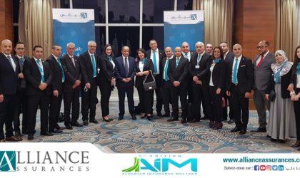 Alliance Assurances sponsor de l'AIM 2018