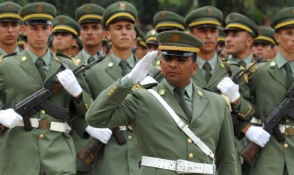 L'édito d'El-Djeich relève le lien consolidé entre l'armée et le peuple