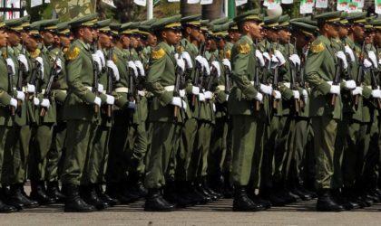 Contribution – Un ministère de la Défense ou seulement de l'ANP ?