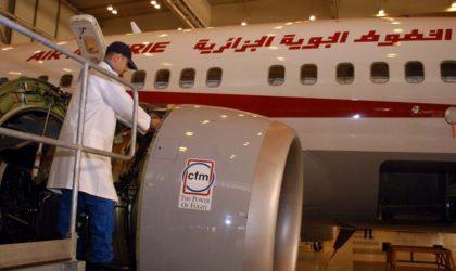 Grève du personnel de maintenance à Air Algérie : la direction accuse