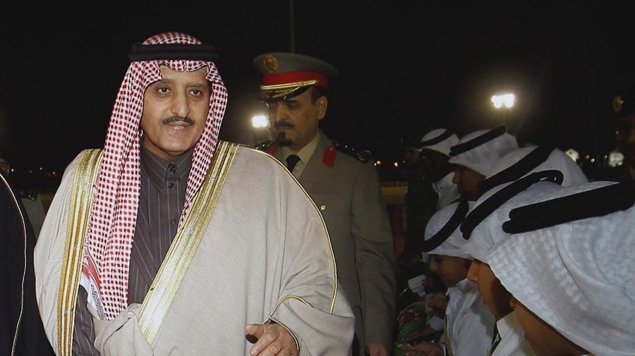 Arabie Ben Salmane