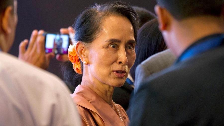Aung Rohingyas