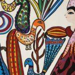 Baya Mahieddine peinture