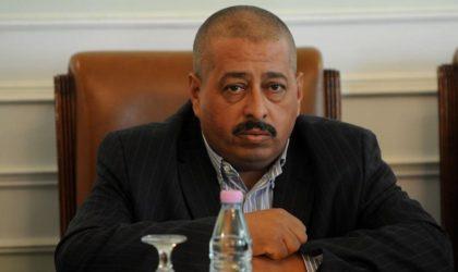 Etrange instruction du ministère de l'Intérieur aux walis concernant Tahkout