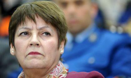 Le président de l'Association des oulémas veut la tête de Benghebrit
