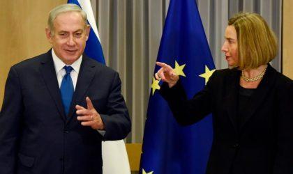 Les exportations du gaz algérien en Europe menacées par Israël ?