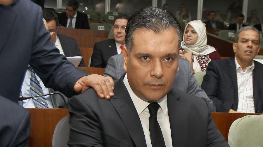 Bouchareb députés