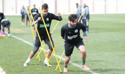 Bourdim sanctionné, privé du match Al Nasr – MCA
