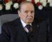 Corruption, bureaucratie, crise institutionnelle: Bouteflika hausse le ton