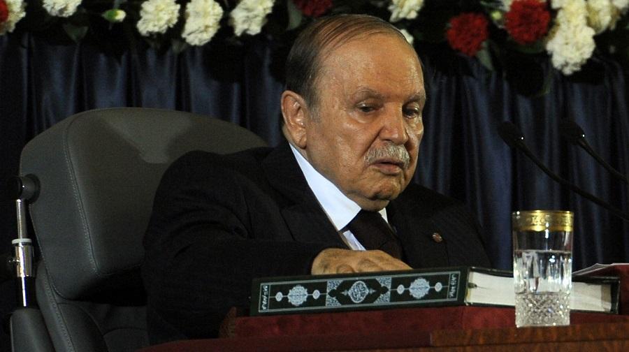 RCD Bouteflika
