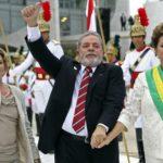 Brésil destitution