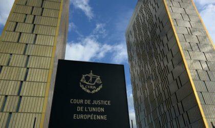 Doutes du Parlement européen quant à la conformité de l'amendement de l'accord UE-Maroc