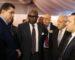 Exposition spécifique des produits algériens à Libreville: le vice-président du Gabon visite le stand Condor