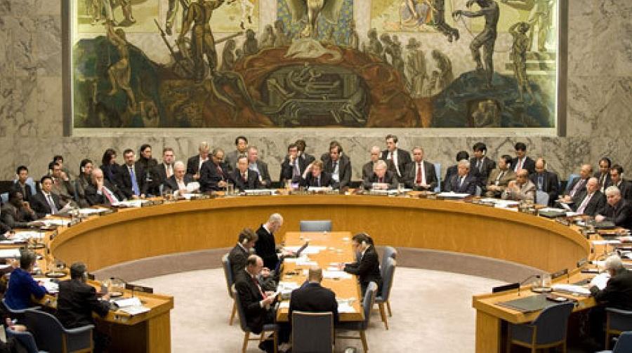 résolution, Conseil ONU