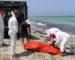 Plus de 2 000 migrants morts depuis janvier en Méditerranée