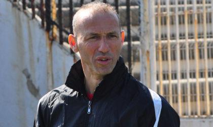 Ligue 1 : Dziri quitte le NAHD, seuls 2 entraîneurs de la saison dernière encore en poste