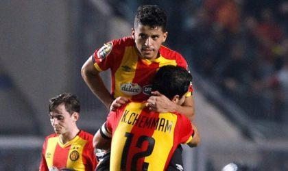 L'Espérance de Tunis bat Al Ahly et remporte la Ligue des champions