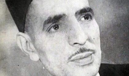 Théâtre de Tizi-Ouzou : hommage au maître du chaâbi «Cheikh El Hadj M'hamed El Anka El Meddah»
