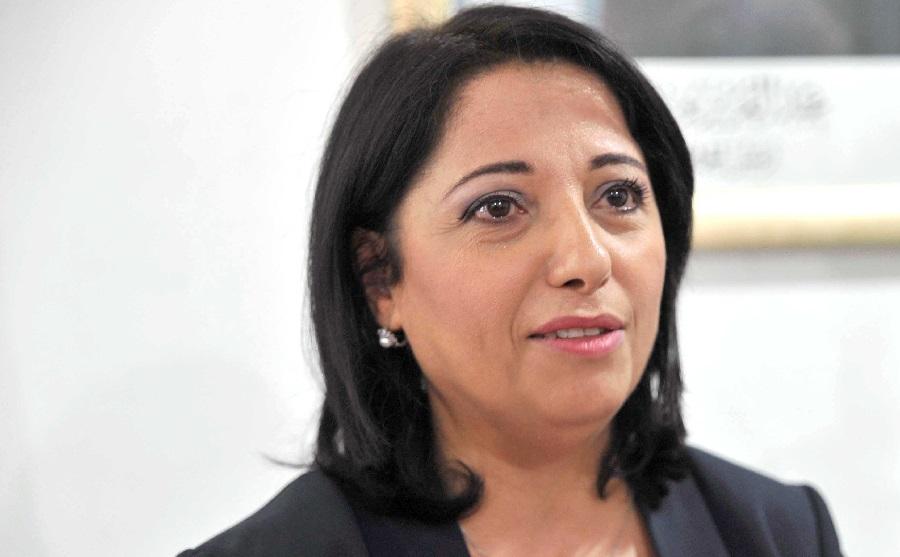 Zerouati, Environnement Ministre