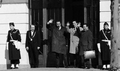 Document secret – Le plan des services français pour infiltrer le GPRA (II)