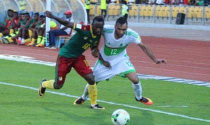Equipe nationale : Brahimi et Fares forfaits contre le Togo